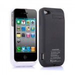 Power Case 3000mAh For iPhone 4, 4S