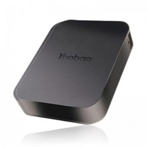 Powerbank Yoobao 10400mAh Magic Cube YB-647