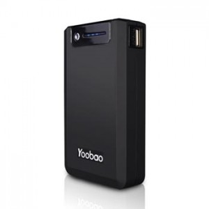 Powerbank Yoobao 13000mAh Magic Box YB-655 Pro