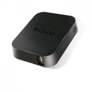 Powerbank Yoobao 4400mAh Magic Cube YB-627