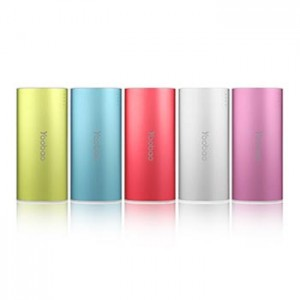 Powerbank Yoobao 5200mAh Magic Wand YB-6012
