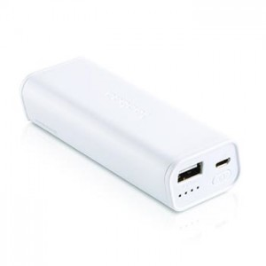 Powerbank Yoobao 5200mAh Simple YB-6002