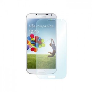 Screen Protector Samsung Galaxy S4 i9500 Anti Radiation