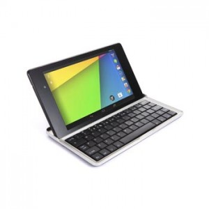 Ultra Slim Keyboard for Google Nexus 7 2013