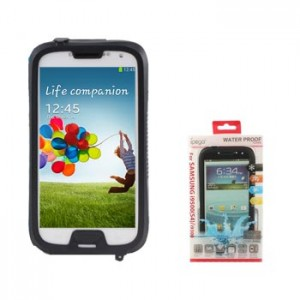 Waterproof Protective Case IP67 Samsung S3, S4 I9300, I9500 PG-Si019
