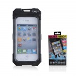 Waterproof Protective Case IP67 iPhone 4, 4S PG-IH095