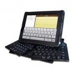 iPad Foldable Bluetooth Keyboard iPega PG-IP099