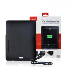 iPega Power Case for iPad 2, 3 9000mAh PG-IP118