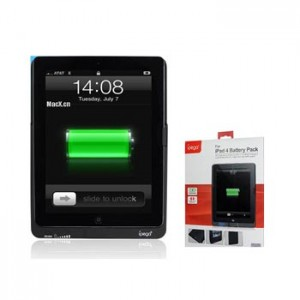 iPega Power Case for iPad 4 9000mAh PG-IP075