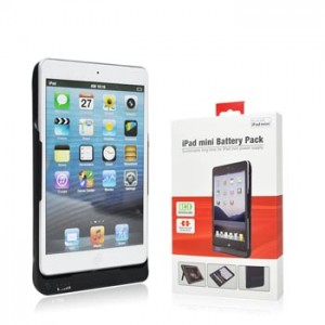 iPega Power Case for iPad Mini 8000mAh PG-IPM019