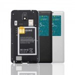 Keva Power Case Flip Cover S-View 2900mAh For Samsung Galaxy Note3 N9000
