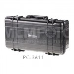 Wonderful Safety Equipment case PC-3611