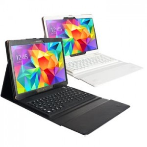 Keyboard Case for Samsung Galaxy Tab S 10.5