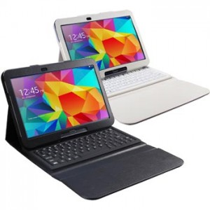 Keyboard Case for Samsung Galaxy Tab4 10.1
