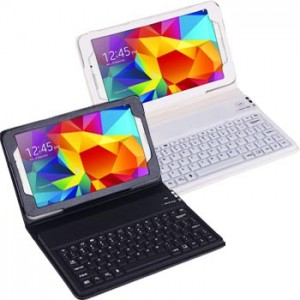 Keyboard Case for Samsung Galaxy Tab4 7.0