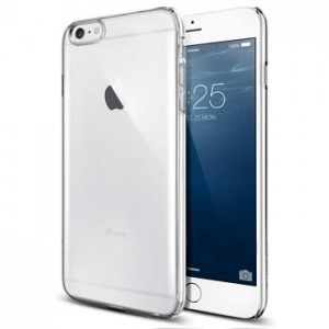 Crystal Case for iPhone 6 Plus