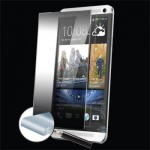 Explosion Proof Tempered Glass Film HTC One M7