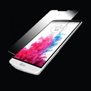 Explosion Proof Tempered Glass Film LG G3