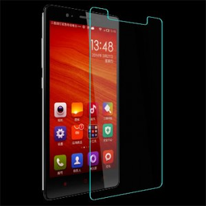 Explosion Proof Tempered Glass Film Xiao Mi Note