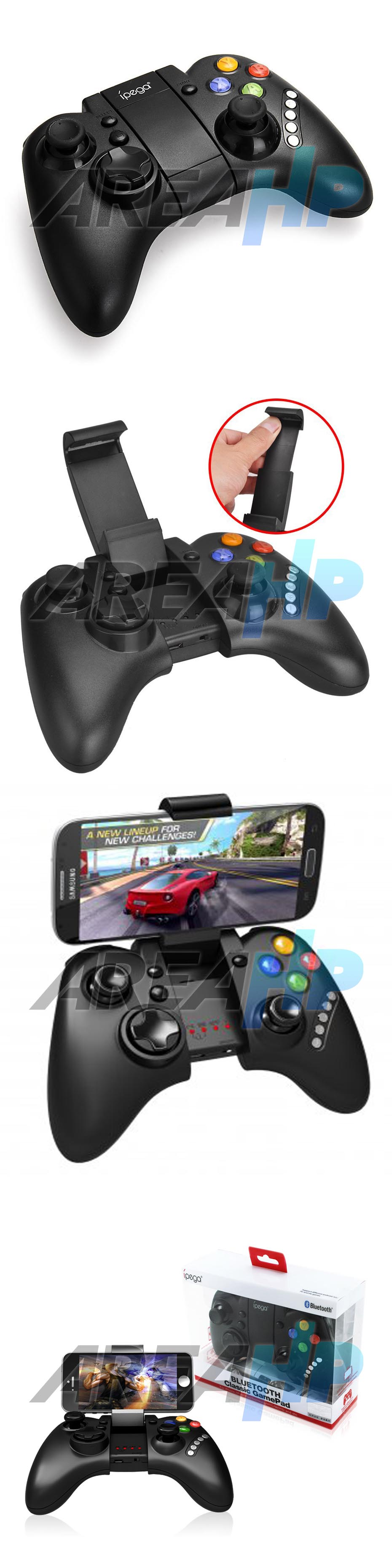 Ipega Gamepad PG-9021 Overview