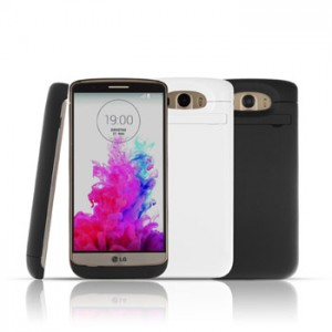 Power Case 3800mAh For LG G3