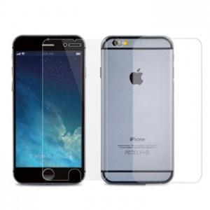 Screen Protector iPhone 6 Plus Front,Back