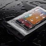 Waterproof Pouch for Phone 7 Inch WP-03