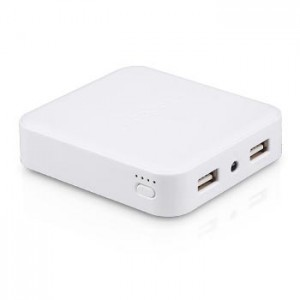 Powerbank Yoobao 10400mAh Simple YB-6024
