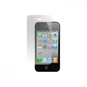 Screen Protector iPhone 4, 4S Front,Back Anti Radiation