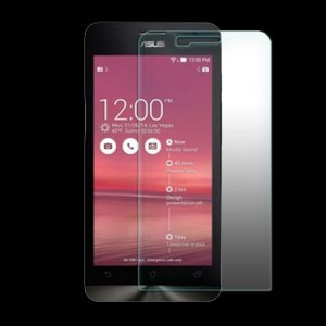 Explosion Proof Tempered Glass Film Asus Zenfone 4