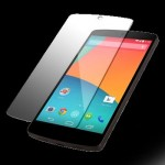 Explosion Proof Tempered Glass Film Google Nexus 5