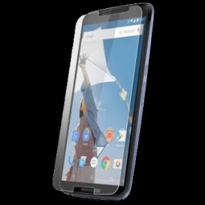 Explosion Proof Tempered Glass Film Google Nexus 6