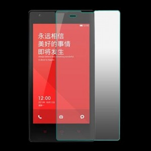 Explosion Proof Tempered Glass Film Xiao Redmi 1S