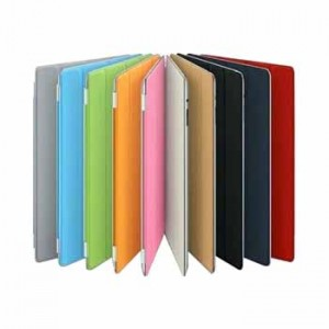 Smart Case (Leather) for iPad Air 2