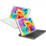 Ultra Slim Keyboard for Samsung Galaxy Tab S 8.4 T700
