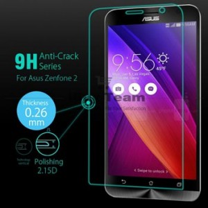Explosion Proof Tempered Glass Film Asus Zenfone 2