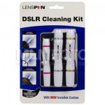 Lens Pen Elite Dslr Cleaning Kit