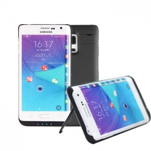 Power Case 5200mAh For Samsung Note Edge