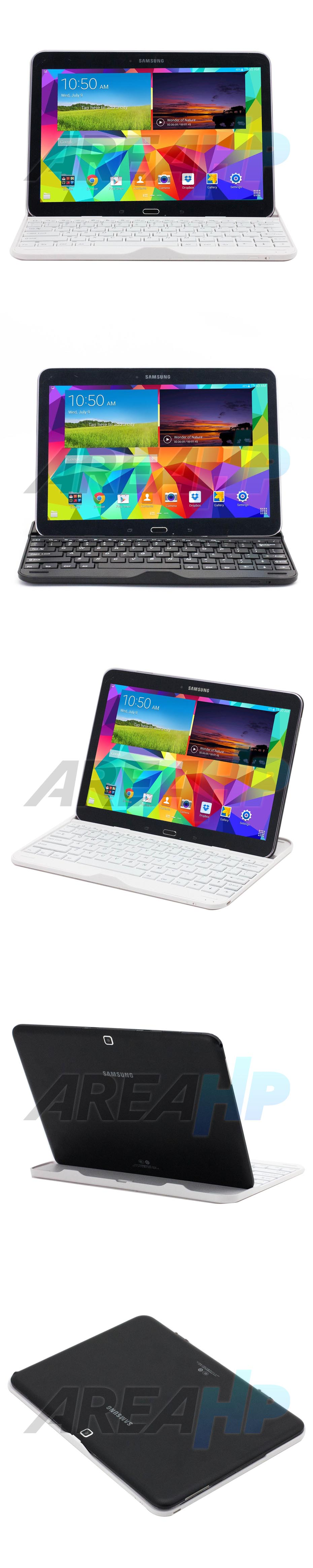 Ultra Slim Keyboard for Samsung Galaxy Tab4 10