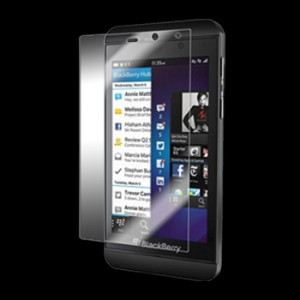 Explosion Proof Tempered Glass Film Blackberry Z10
