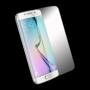 Explosion Proof Tempered Glass Film Samsung Galaxy S6 Edge