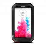 Love Mei Powerful Case for LG G3
