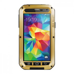 Love Mei Powerful Case for Samsung S5 SM-G900