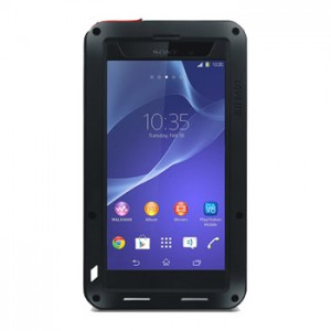Love Mei Powerful Case for Sony Z2