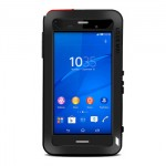 Love Mei Powerful Case for Sony Z3