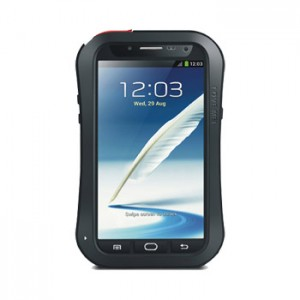 Love Mei Powerful Small Waist Upgrade Version for Samsung Note 2 N7100