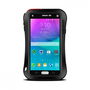 Love Mei Powerful Small Waist Upgrade Version for Samsung Note 4