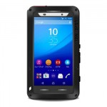 Love Mei Powerful Case for Sony Z3+ Z4
