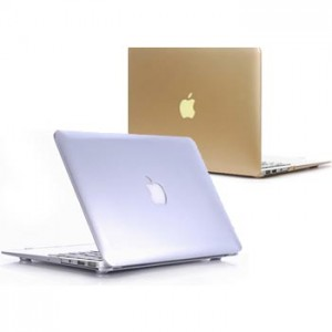 Hard Plastic Metal Case for Macbook