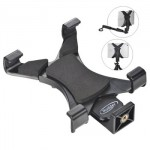 Head Tripod for Tablet 7-10 Inch